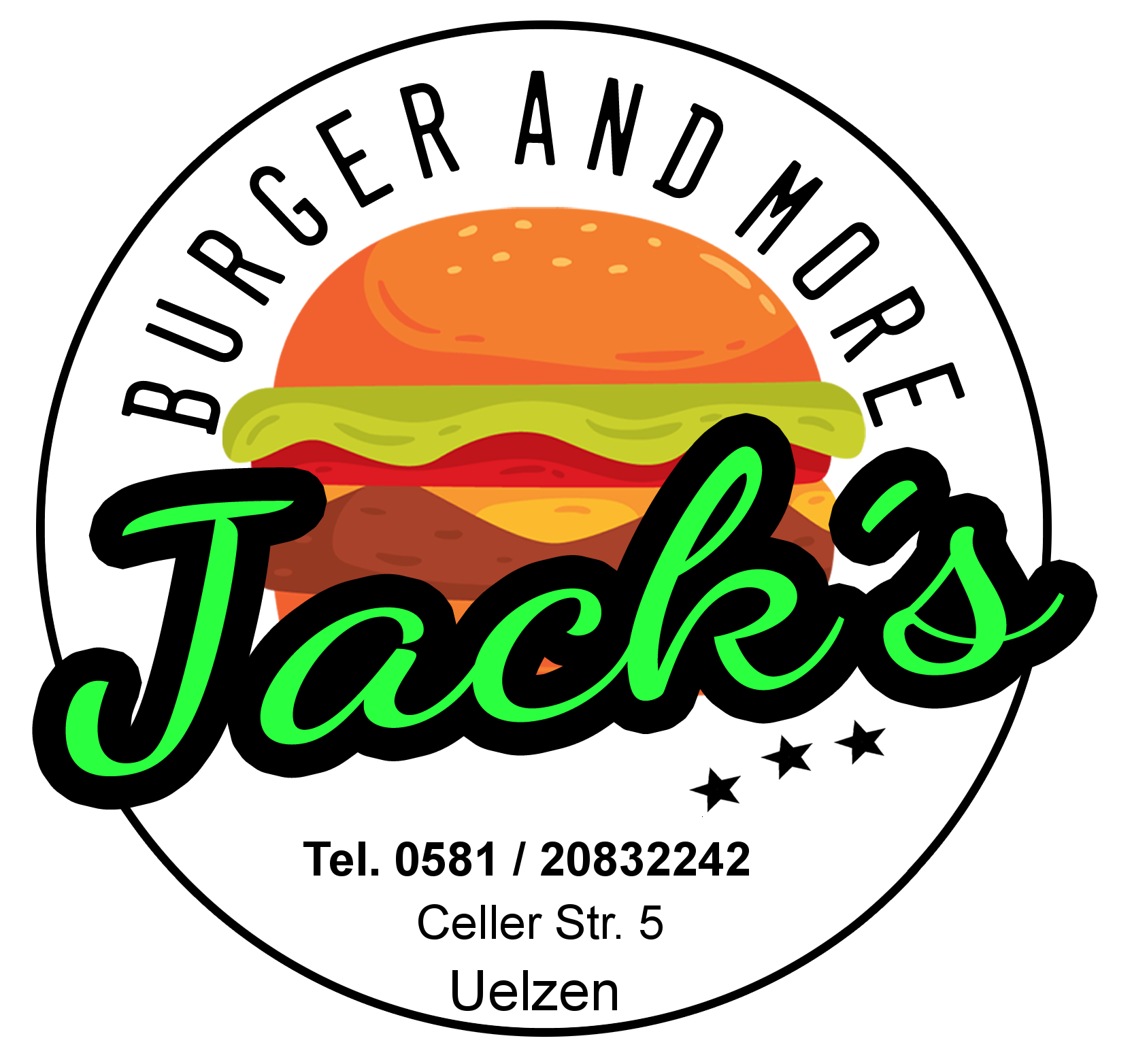 Jack´s Burger and More